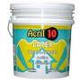 Pintura Latex Int/ext.acril10 X 20 Litros-2da.calidad-oferta