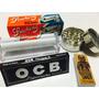 Ocb + Picador Metal + Máquina + Filtros // Promoción //
