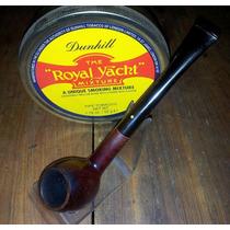 Pipa Inglesa Dunhill Bruyere Restaurada A Nueva Grupo 2