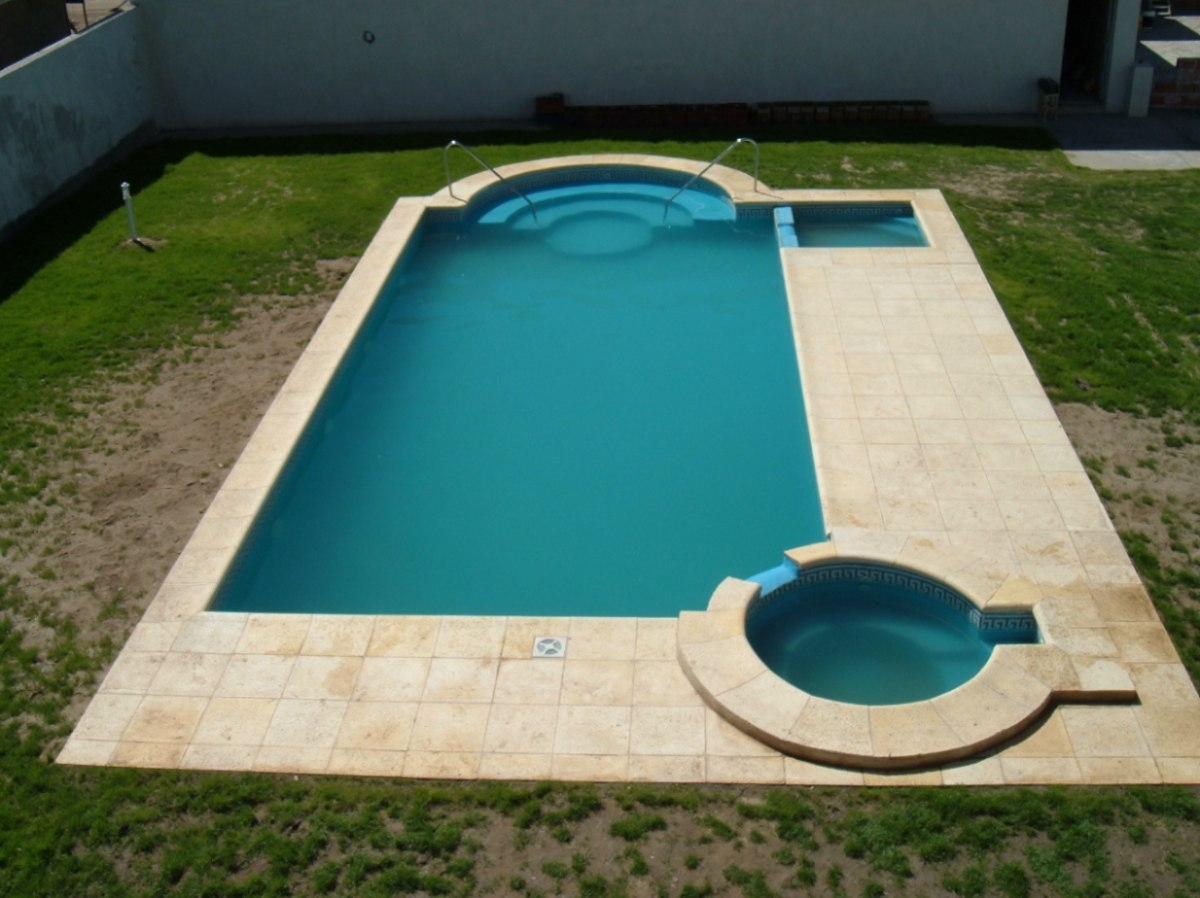 Piscinas for Piscina hormigon armado