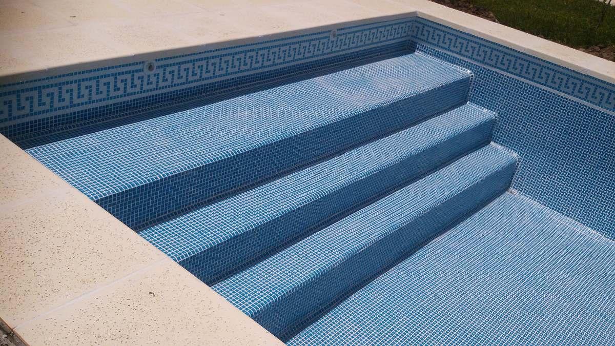 Piscinas hormig n bluepoint 6x3 10 off promo navide a for Precio construccion piscina 6x3