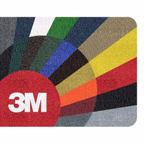 Tapetes-alfombras-goma-tipo Nomad-deco-con O Sin Borde-logo