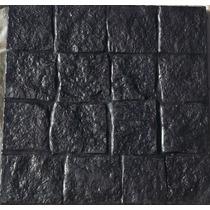 Baldosones La Roca:adoquin Recto 40x40 100% Hormigon!!