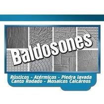 Baldosones Vereda - Zona Norte - Acceso Norte - Varios Mods.