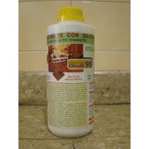 Cream 99: Super Esmalte De Alto Transito Con Silicones