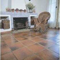 Ceramica patio pisos en pisos paredes y aberturas for Precios de baldosas rusticas