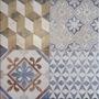 Calcareo Color 35x35 1ra Lourdes Ceramica