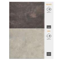 Cerámica Cortines Ciment Gris/negro/arena 30x30 Cm X Caja