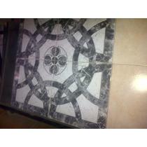 Ceramica Alberdi 36x36 Temple Gris Segunda Calidad