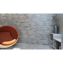 Ceramica Simil Piedra 30x45 Marca Cortines