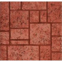 Adoquinado Tabaco 40x40 1ra Cortines Ceramica