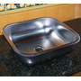 Bacha Simple Cocina Johnson Ee37b Acero 430 Funes Y Roldan