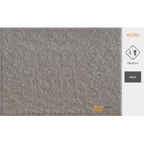 Ceramica Cortines Piedra Basalto Acero 30 X 45 2da Calidad