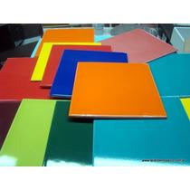 Azulejo Artesanal Vs Colores 15x15 Mosaiquismo - Decoración