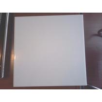 Ceramicas Blanco Cerro Negro 1° Calidad 20 X 20 Cm $20c/u