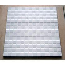 Ceramica Piscina Pileta Aqua Blanco Scop 1ra Cal Los Aromos