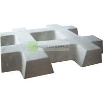 Bloques Para Cesped 33x33 (bloques De Hormigon)