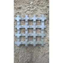 Grillas Garden Block Directo De Fabrica