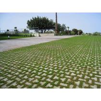 Grilla Verde, Cesper Block, Garden Block 50x50 Pesados