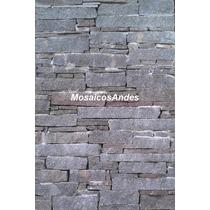 Pisos-revestimientos De Piedra Murete Smolleri De Pórfido