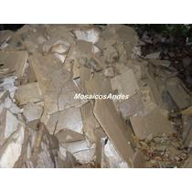 Pisos Y Revestimientos De Piedra Laja Neuquen Pisos