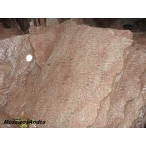 Pisos Y Revestimientos De Piedra. Laja Riojana