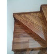 Venta De Escaleras De Madera Artesanal