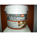 Piso Cemento Alisado Micropiso Microcemento 5 M2 Con Laca