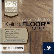 Piso Flotante Kaindl 10mm 34074 Linea Premium. Oferta!!!