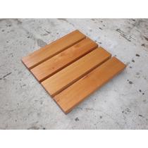 Baldosas Deck 28,5 X 28,5, Decks A Medida Para Balcones