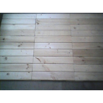 Baldosones De Deck De 50x50 Rustic Eco Design Fabrica