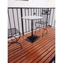 Baldosas De Deck Listas Para Usar 100x100 Entrega Inmediata