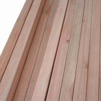 Deck Madera Eucaliptus Grandis 1x4 Premium Sin Nudos Envíos!