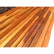 Decks Madera Dura Guayivira 1 X 4 Productor Directo