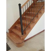 Revestimiento En Escaleras