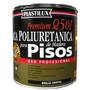 Laca Poliuretanica De Alto Transito Pisos Pastilux Q501 4lts