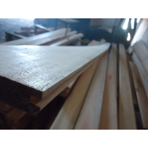 Machimbre Grandis Rosado - Oferta 1/2x3 Eucaliptus 1ra Calid
