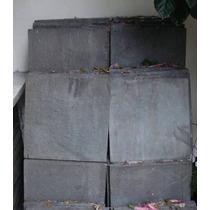 Piedras Pizarras S.luis P/piso/pared, Recuadradas A Maquina