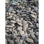 Piedra Plato Tejo Bola X Bolsa 25 Lts Aprox 40 Kgs