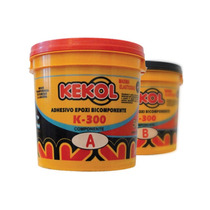Adhesivo Epoxi Bicomponente Kekol K300