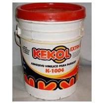 Adhesivo Vinilico Extra Kekol K 1004
