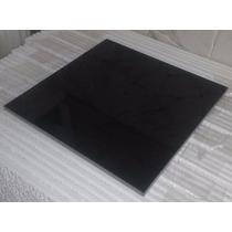 Marmeta Granito Negro 30x30x1 Cm Pulida Rectificada X M2