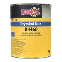 Prymer Poliuretánico Kekol K-h60 X 10k