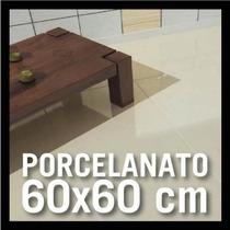 Porcelanato 60x60 1º Calidad Pulido Y Rectificado Importado