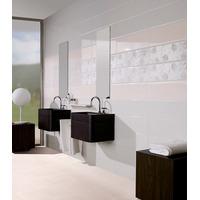 Ceramico Blanco Brillante 20x50 San Lorenzo Net Line 2da