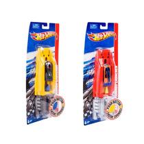 Hot Wheels Lanzador Sonidos De Carreras Bunny Toys