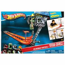 Hot Wheels Velocidad Vertical Mejor Precio!!