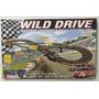 Pista A Bateria Con 2 Autos Wild Driver 336cm Zap 633332
