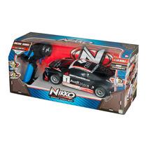 Educando Nikko Audi Escala Control Remoto Nene 94177