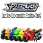 Pista De Motos Acrobaticas Spin-go ... En Magimundo !!!!